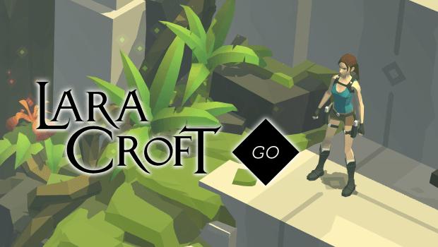 [GAMES] Lara Croft GO: Game Review