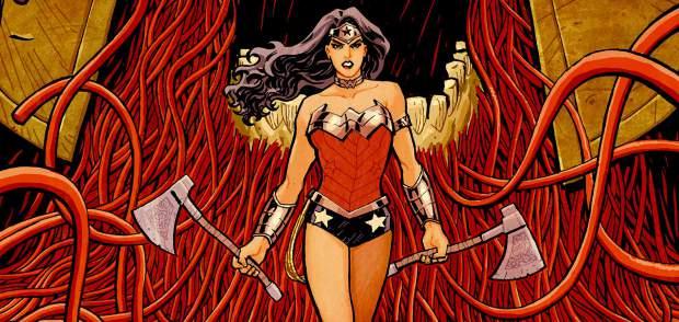 [QUADRINHOS] Mulher Maravilha: os Reboots da DC