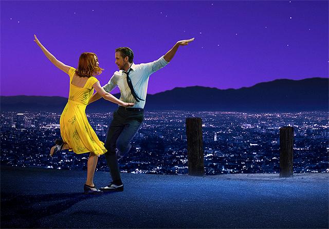 """[CINEMA] """"La La Land"""": a contraposição do sucesso e do amor"""