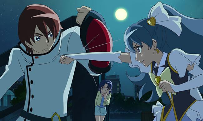 """[ANIME] """"Pretty Cure"""": Poderosas e boas de briga!"""