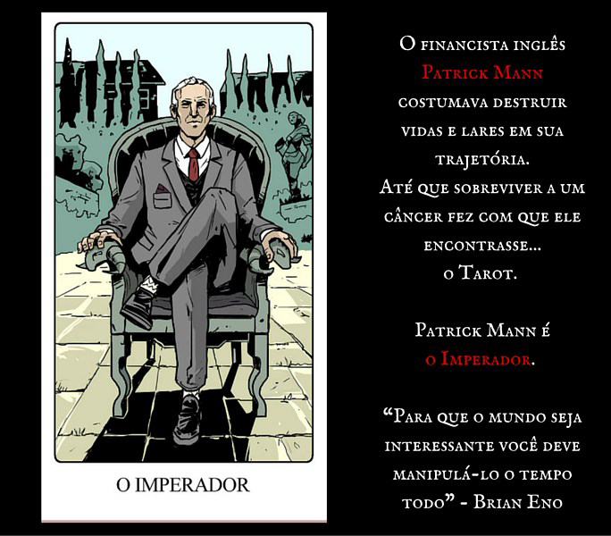 Guerras do Tarot