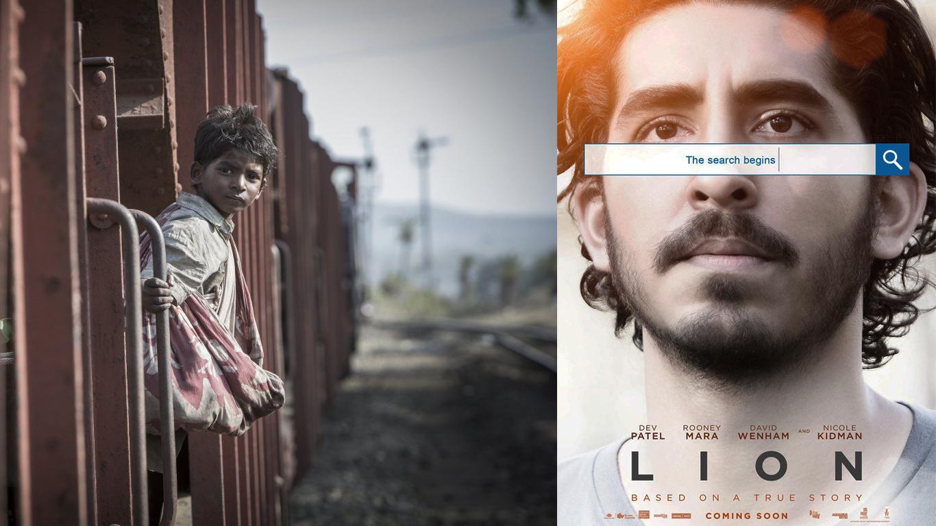 [CINEMA] Lion: O resgate da própria história