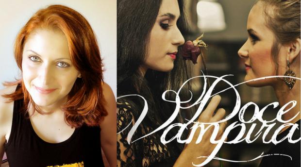 Doce Vampira Avec Ju Lund