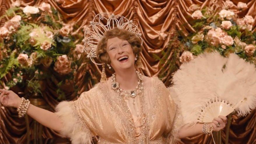 [CINEMA] Florence – Quem é essa Mulher?: A 20ª indicação ao Oscar de Meryl Streep