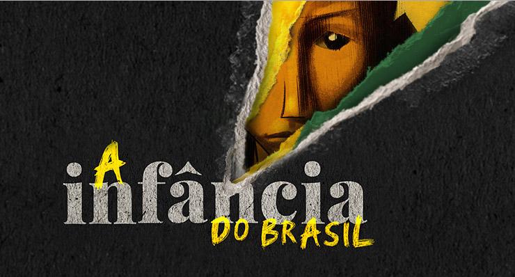 Avec Editora A Infância do Brasil