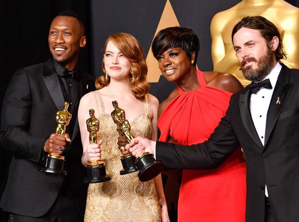 [CINEMA] OSCAR 2017: Um paradoxo em forma de premiação