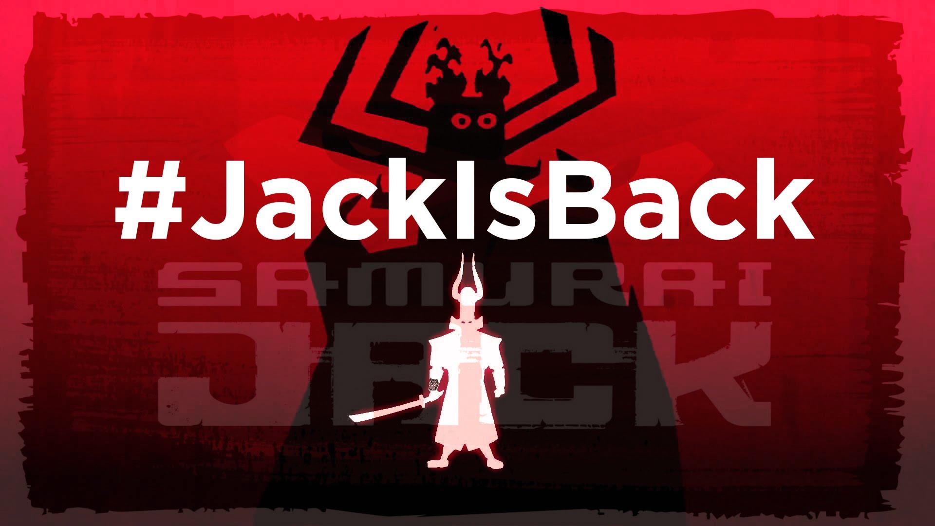 """[DESENHO] """"Samurai Jack"""": De volta em trailer da nova temporada!"""