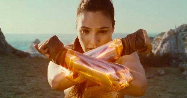 Mulher-Maravilha, novo trailer