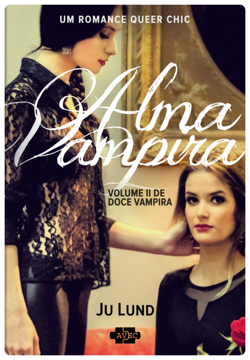 Alma Vampira