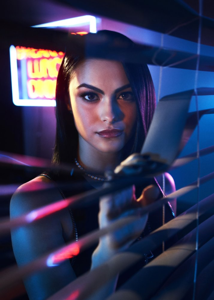 Riverdale -  Veronica Lodge (Camila Mendes)