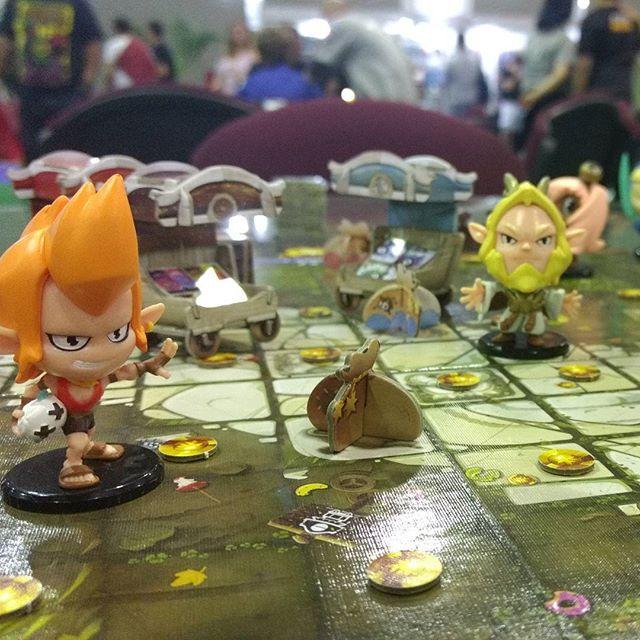 Geek & Game Rio Festival