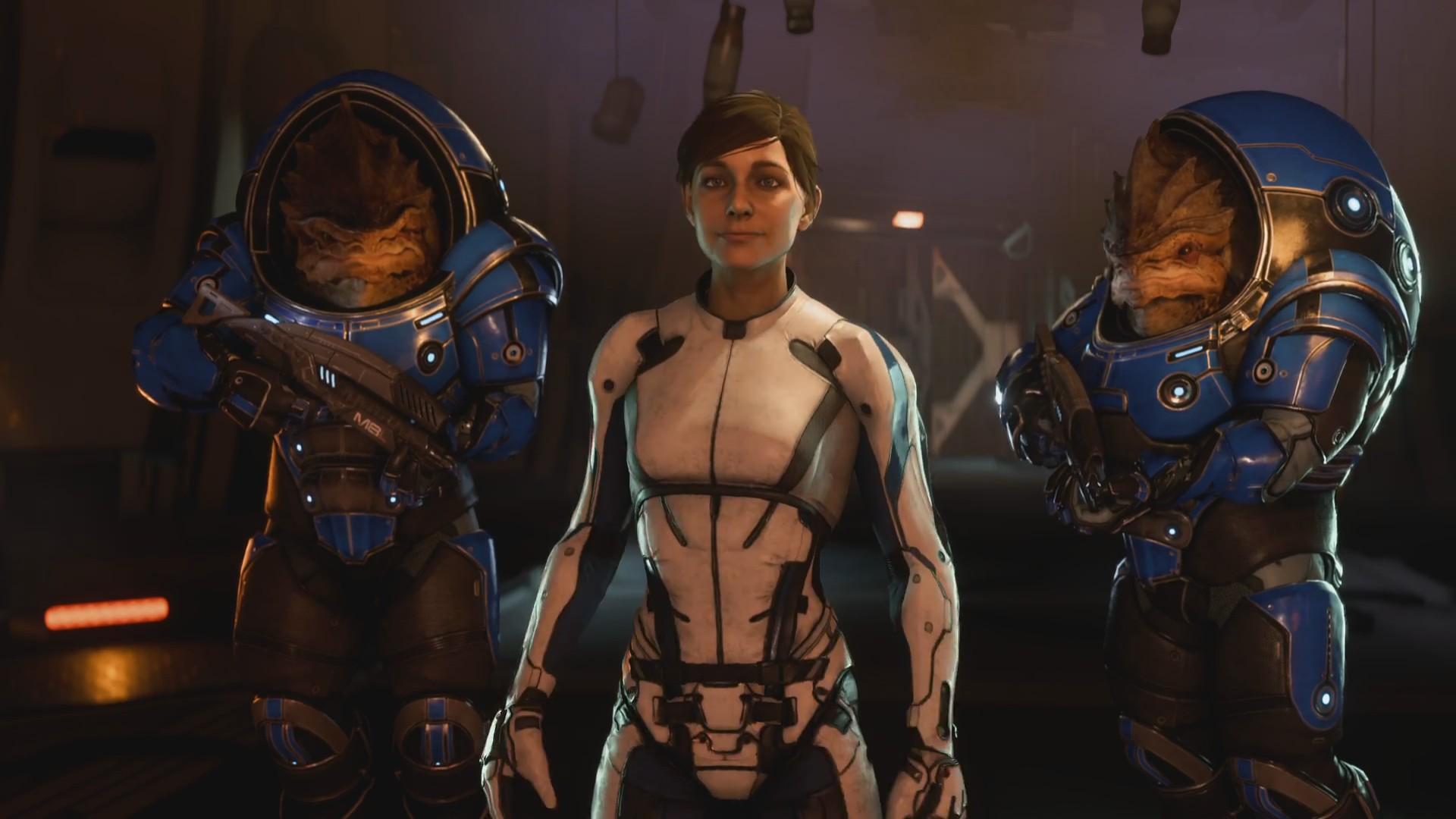 [GAMES] Mass Effect Andromeda: Um jogo que não vai ser esquecido tão cedo!