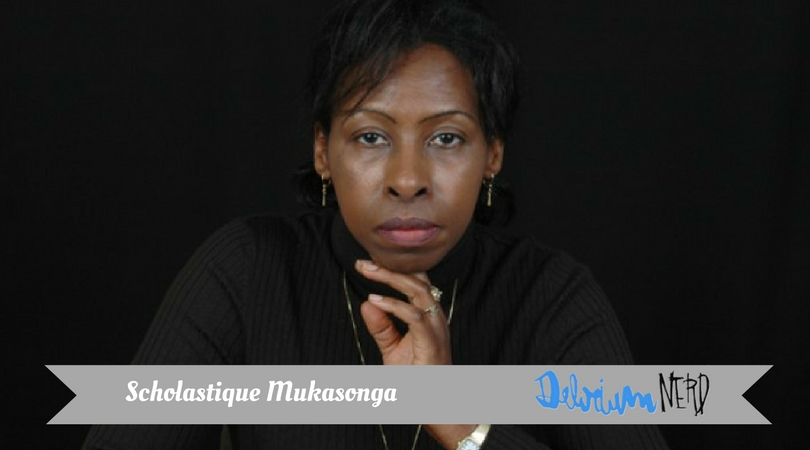 [LIVROS] Leia Mulheres: Quem é Scholastique Mukasonga?