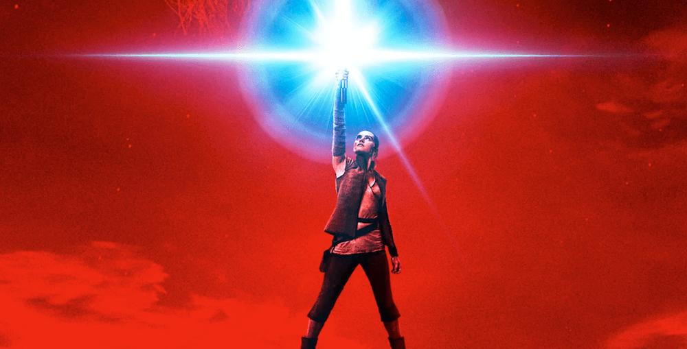 [CINEMA] Os Últimos Jedi: Confira o primeiro teaser do filme!