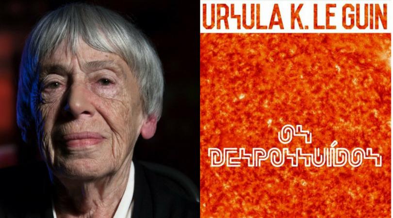 [LIVROS] Os Despossuídos, de Ursula K. Le Guin: Novo lançamento da Aleph está disponível para compra
