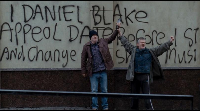 [CINEMA] Eu, Daniel Blake: A burocracia como método de desumanização (Crítica)