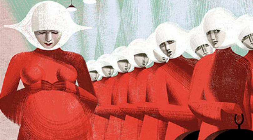 O Conto da Aia: o controle e a opressão feminina em uma distopia