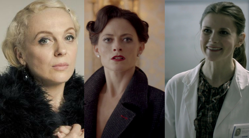 [SÉRIES] Sherlock: Como NÃO criar Personagens Femininas