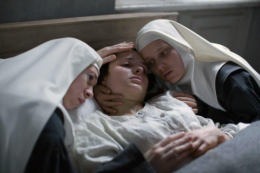 [CINEMA] Agnus Dei: Uma análise feminista da violência sexual no cinema
