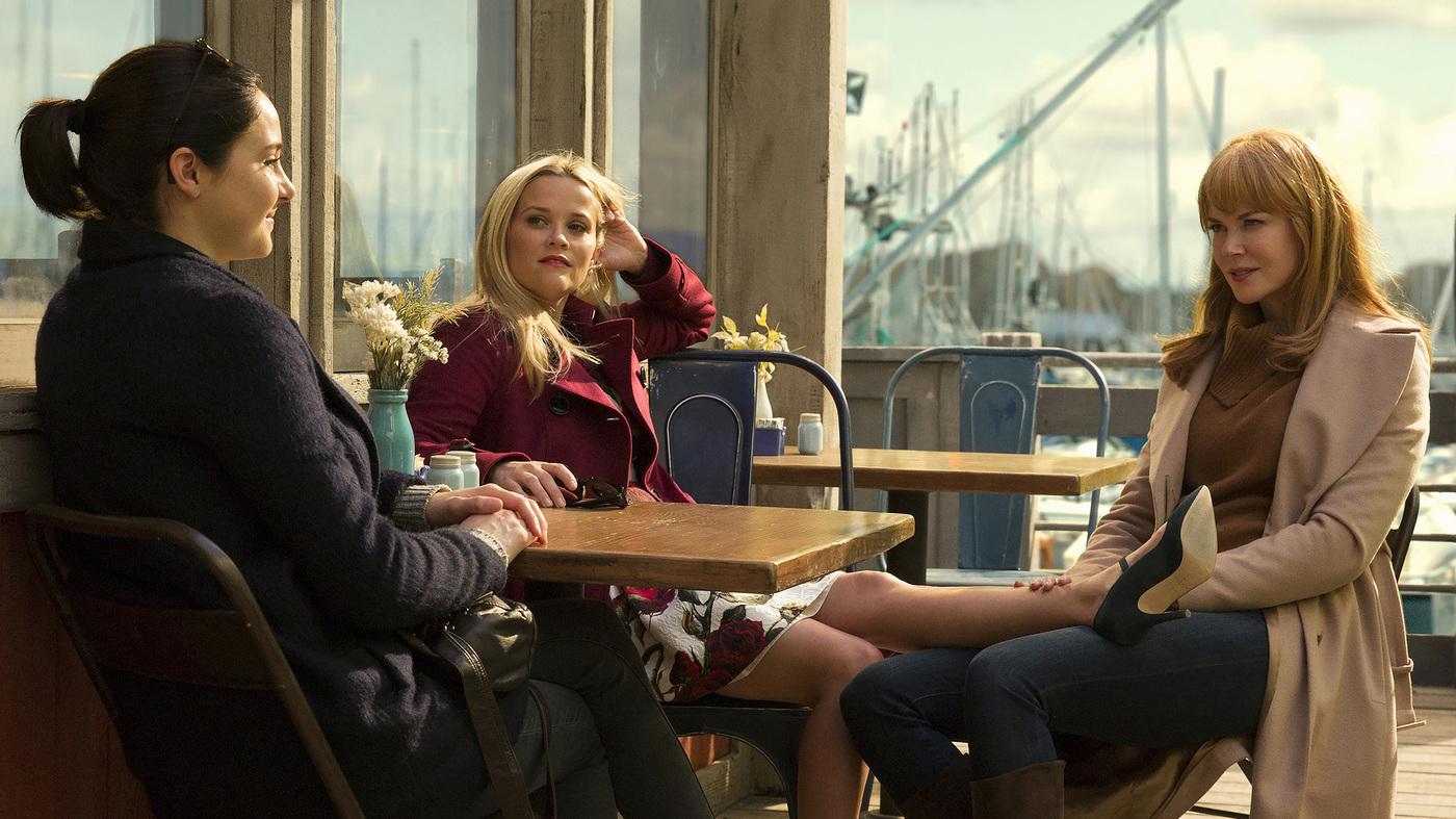 Big Little Lies – 1ª temporada: 7 razões para ver a adaptação!