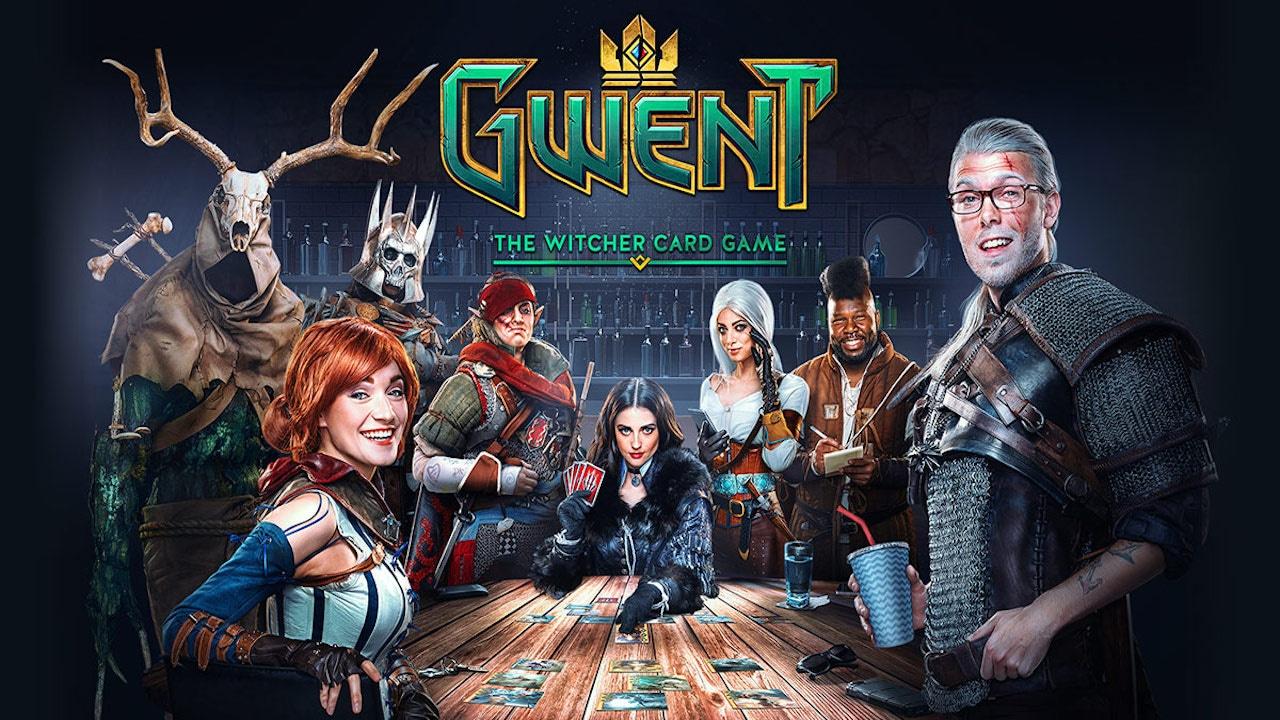 [GAMES] Gwent: Jogamos o Beta fechado e contamos tudo!