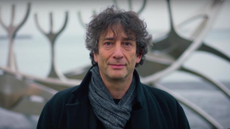 [LIVROS] Neil Gaiman: Passeando pelo Sonhar – 3 livros para mergulhar na vida e na obra do autor