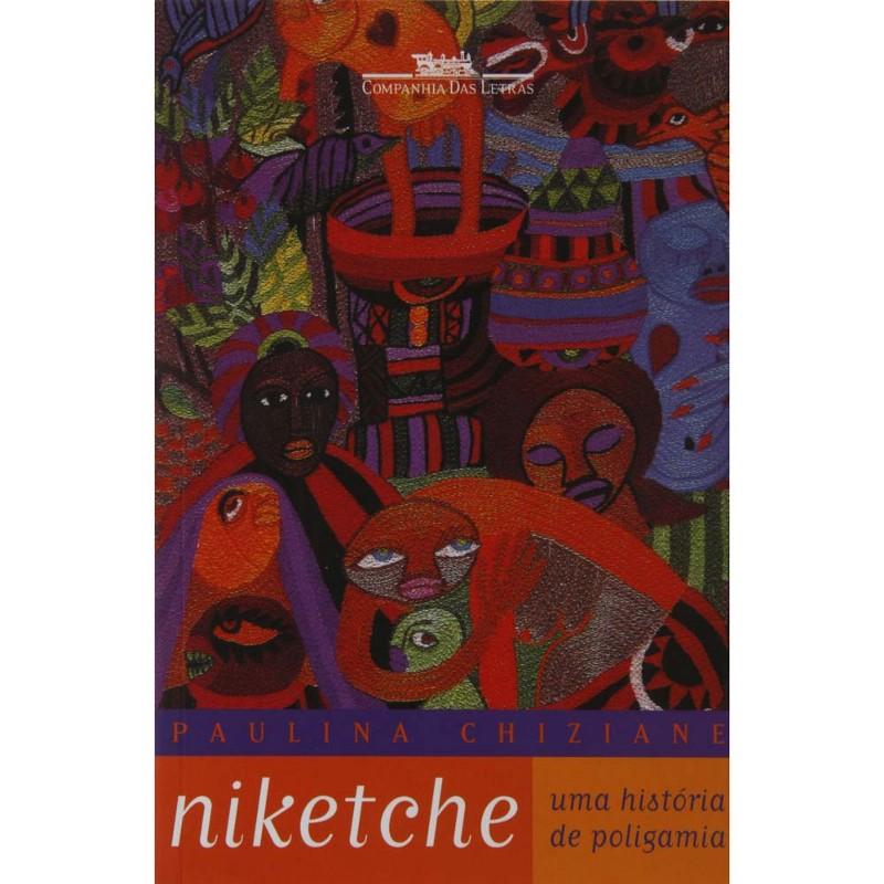 Niketche - Uma história de poligamia, de Paulina Chiziane