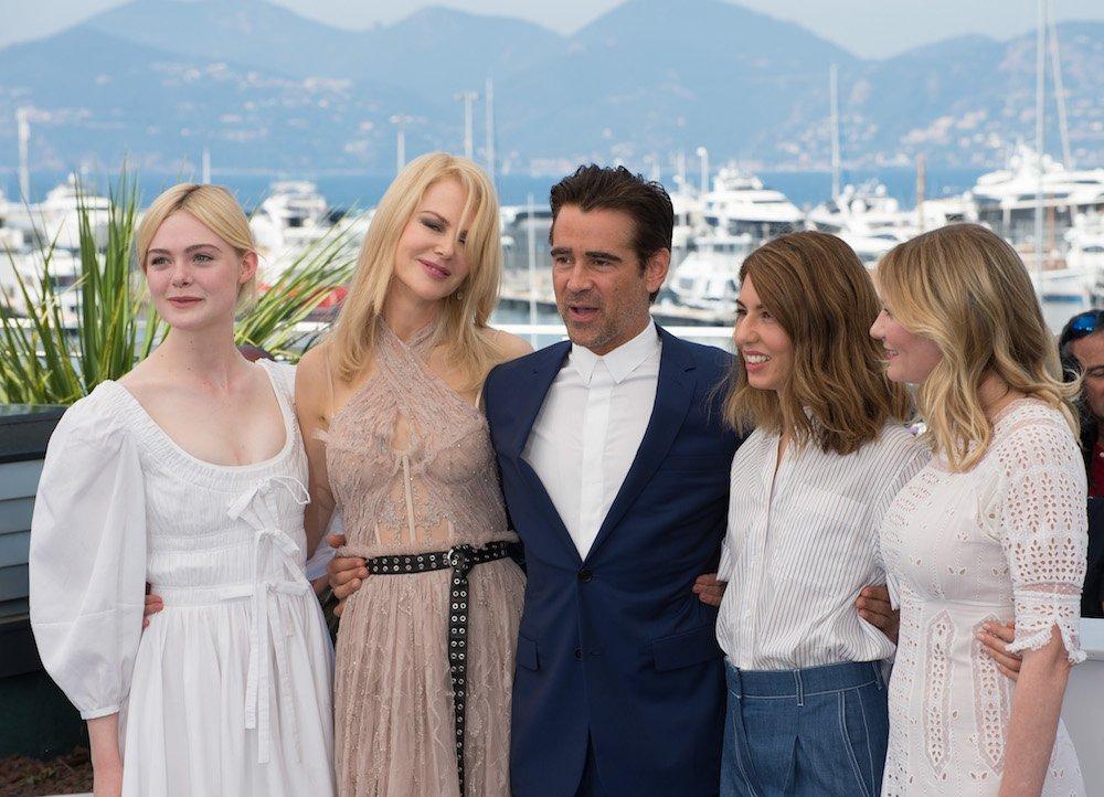 [CINEMA] O Estranho Que Nós Amamos arranca aplausos em Cannes e Nicole Kidman fala da falta de diretoras mulheres
