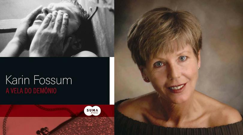 [LIVROS] A Vela do Demônio: Uma história noir escandinava, de Karin Fossum (Resenha)
