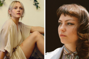 Laura Marling e Angel Olsen