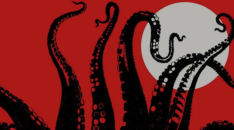 [QUADRINHOS] A Vida Secreta de Londres: Veneta lança coletânea com Alan Moore, Neil Gaiman e Dave McKean