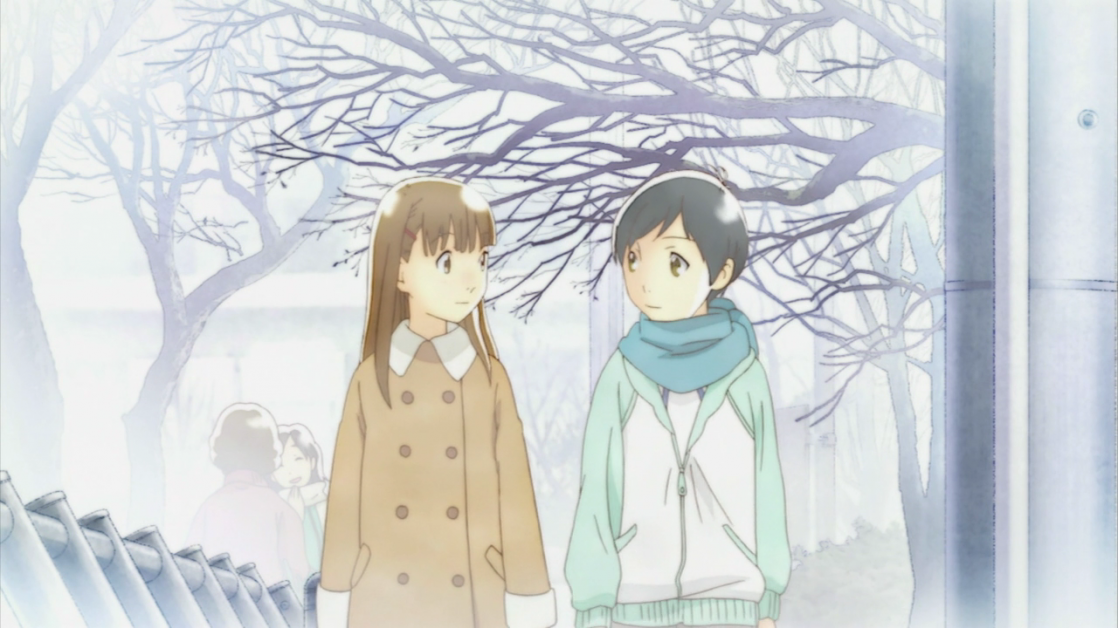 Hourou Musuko: a importância da representatividade trans nos animes