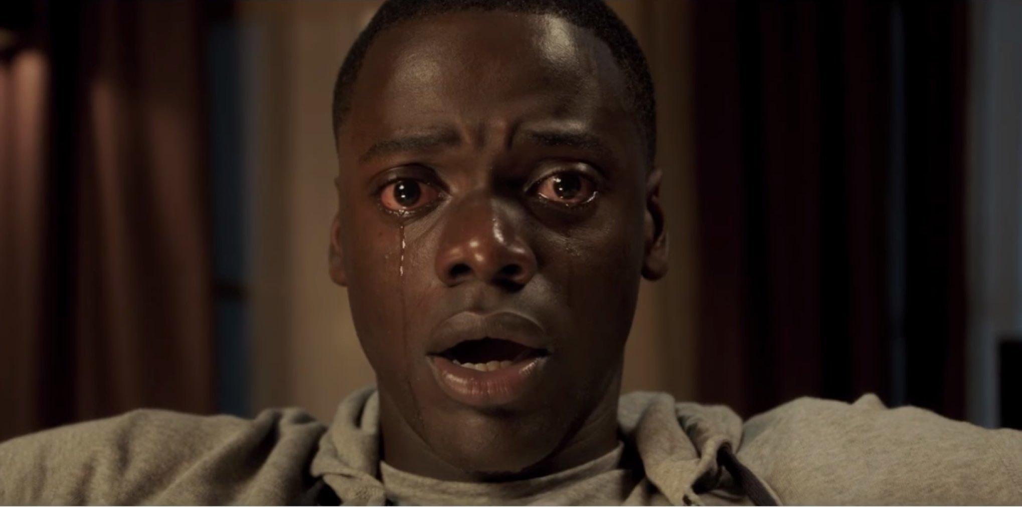 [CINEMA] Corra! e o racismo como ele é: Uma história de terror