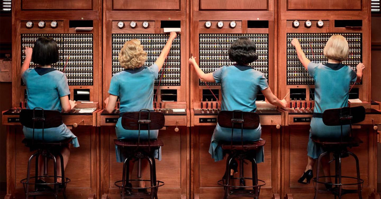 Las Chicas del Cable: O feminismo na era das telefonistas