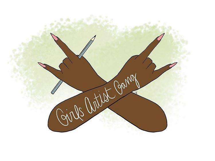 [ENTREVISTA] Girls Artist Gang: A gangue das garotas que estão mostrando sua arte através da internet
