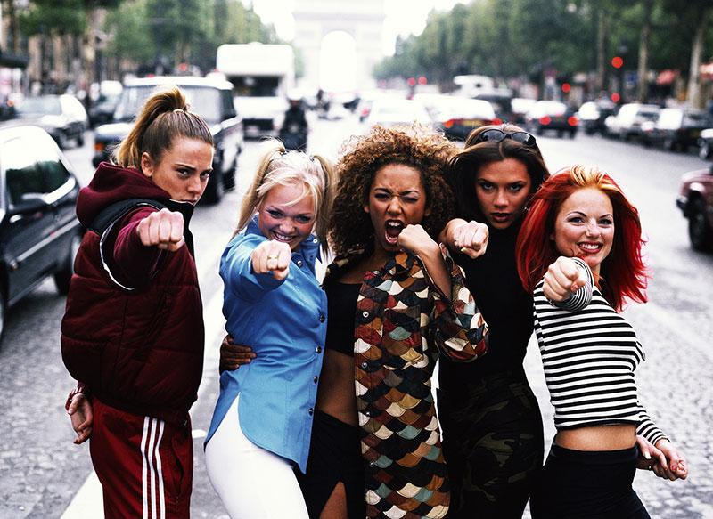 Spice Girls: como o Girl Power moldou o feminismo nos anos 90