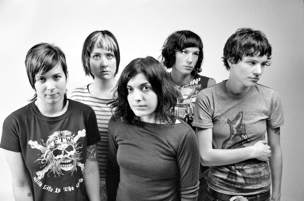 [MÚSICA] The Organ: Vocal feminino e post punk!