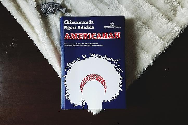 Americanah: a complexidade das discussões de raça e gênero na obra de Chimamanda