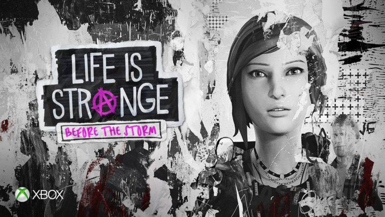 [GAMES] Life Is Strange Before the Storm: Um dos jogos mais aclamados chegará em agosto e estamos ansiosíssimas!