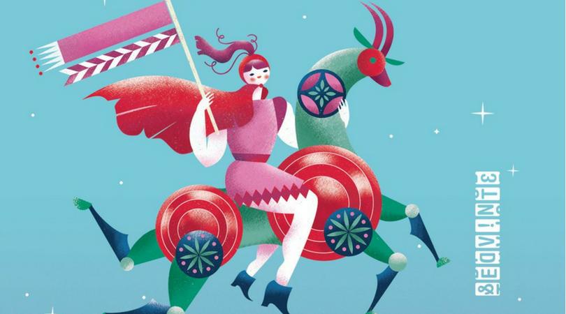 [LIVROS] Chapeuzinho Esfarrapado e outros Contos Feministas do Folclore Mundial (Resenha)