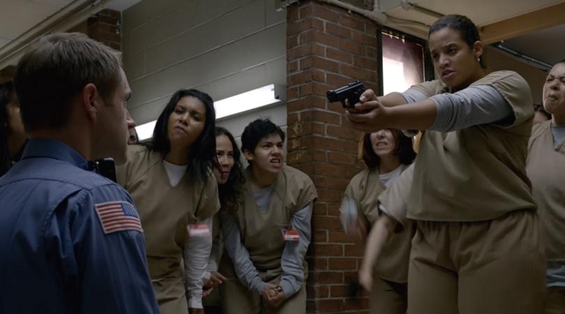 Orange is The New Black: o que a série tem a ver com o sistema prisional brasileiro?
