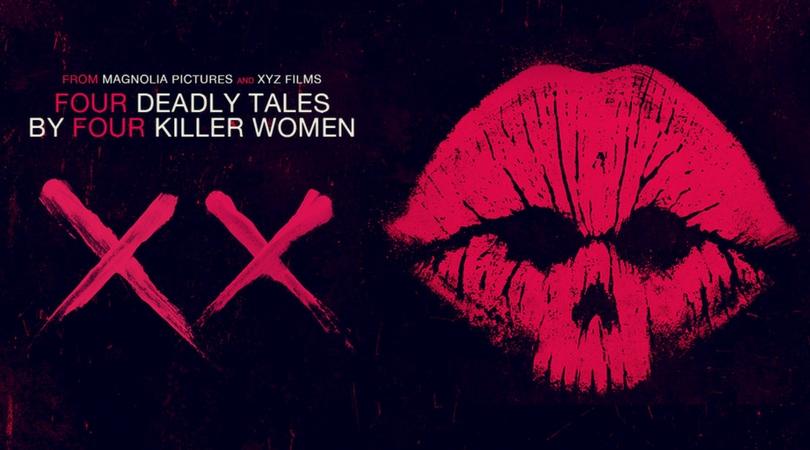 [CINEMA] XX: Antologia de terror dirigida por mulheres estreia na Netflix
