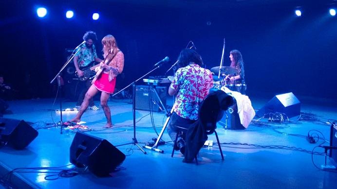 Instrumentistas brasileiras