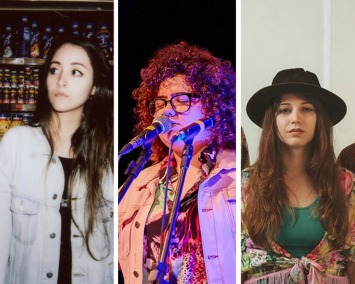 [MÚSICA] 3 Instrumentistas brasileiras para conhecer: BRVNKS, Bruna Mendez e MMGL