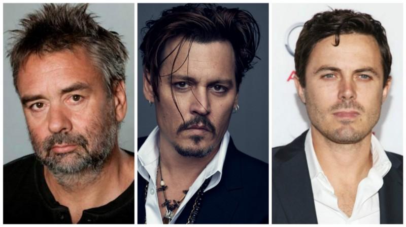 [OPINIÃO] Luc Besson: Pedofilia e a Hollywood acolhedora para homens brancos inconsequentes