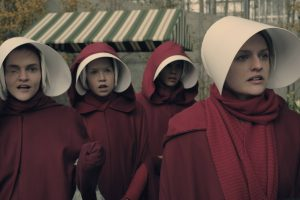 The Handmaids Tale 1ª Temporada