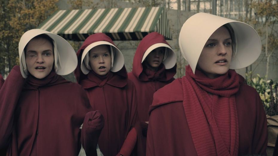 The Handmaid's Tale: a distopia feminista que todos deveriam assistir
