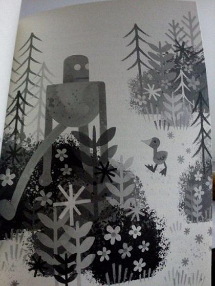Robô Selvagem