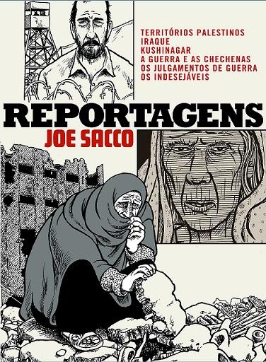 Reportagens