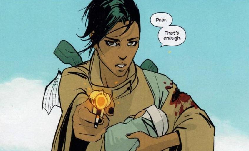 [NOTÍCIA] Prêmio Eisner: Mulheres recebem destaque e vencem nesta edição